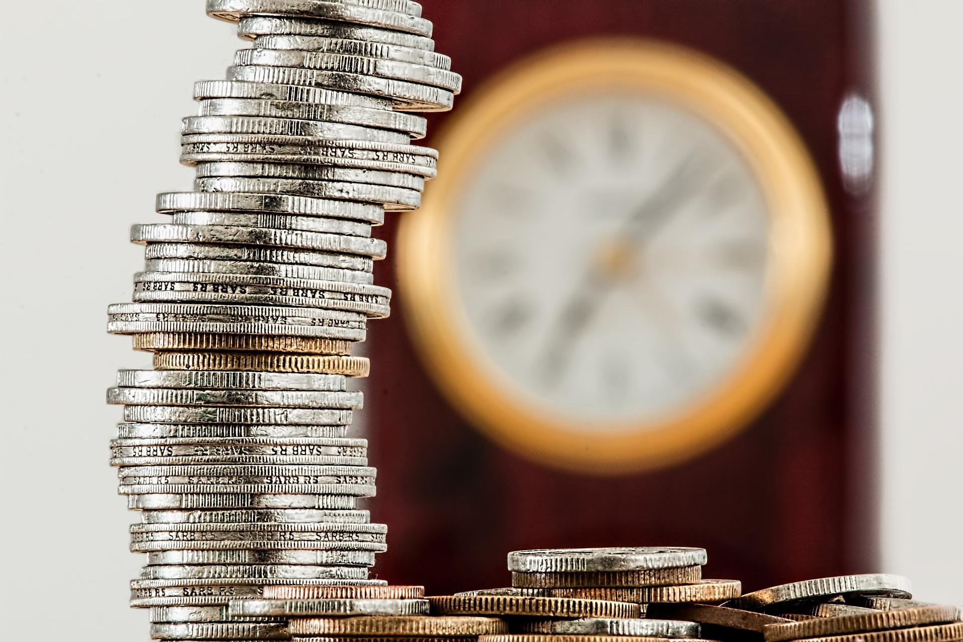 Szybka pożyczka na dowód