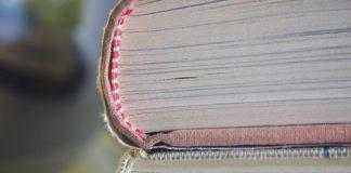 Dlaczego druk książek jest tak ważny?