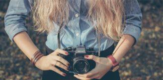 powszechne błędy fotografów