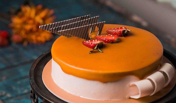 Jak stworzyć idealne ciasto